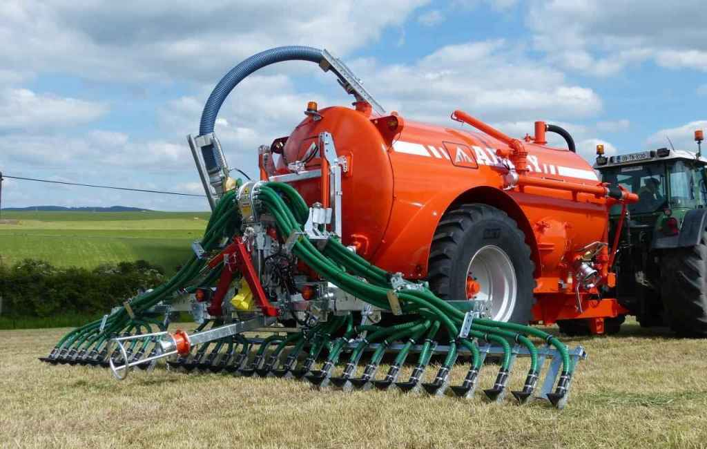 SAS - Abbey Machinery - 7.5M-Tri-App-Applicator