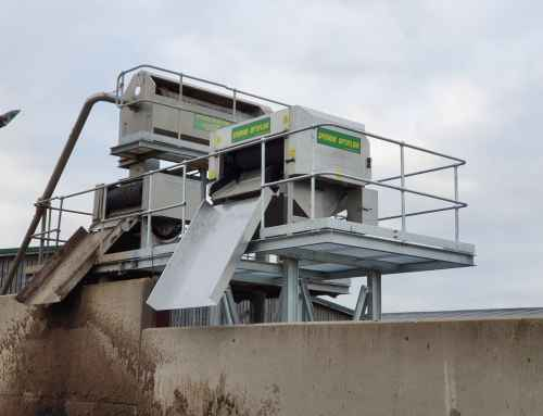 Are you short on Slurry Storage? Then we have the answers for you